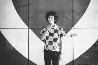 """Ron Gallo and Naked Giants reveal split 7"""""""