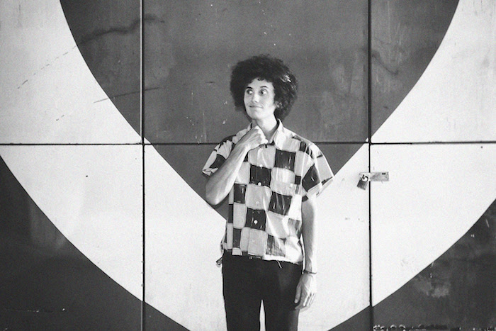 Ron Gallo and Naked Giants reveal split 7""