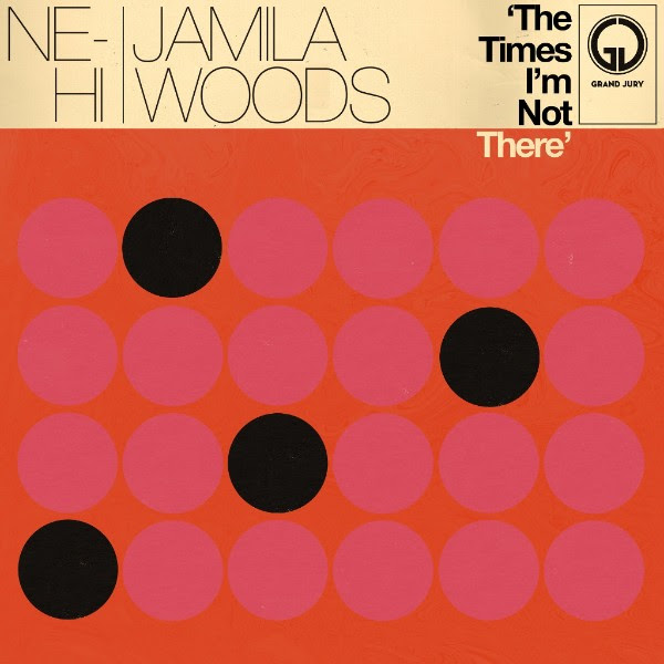 """Northern Transmissions' 'Song of the Day' is """"The Times I'm Not There"""" by NE-HI and Jamila Wood"""