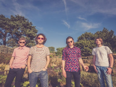 Lull stream forthcoming release 'Sea Change'