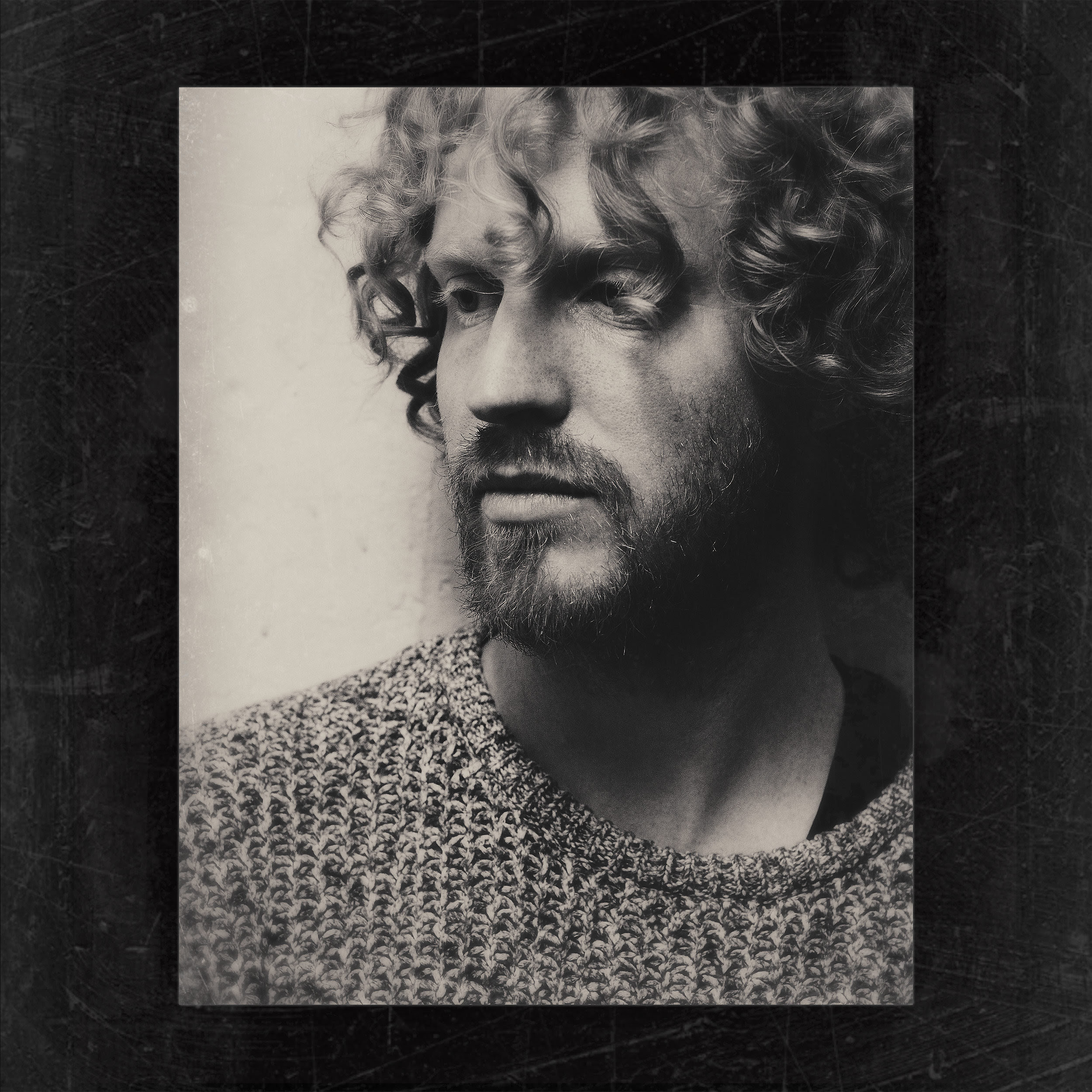"""""""Ingenue"""" by Jono McCleery (Atoms For Peace) cover, is Northern Transmissions' 'Song of the Day'"""