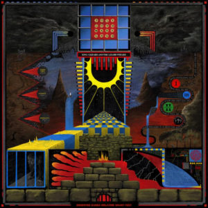 Album review of 'Polygondwanaland' King Gizzard and the Lizard Wizard
