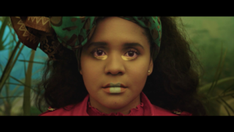 A Tribe Called Red and Lido Pimienta combine on video for The Light Pt. II