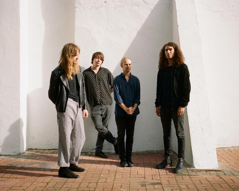 """""""The Day I Die"""" by Island is Northern Transmissions' 'Song of the Day'"""