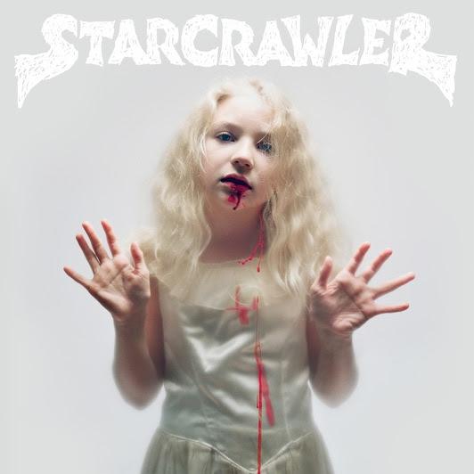 STARCRAWLER announce new debut self-titled album