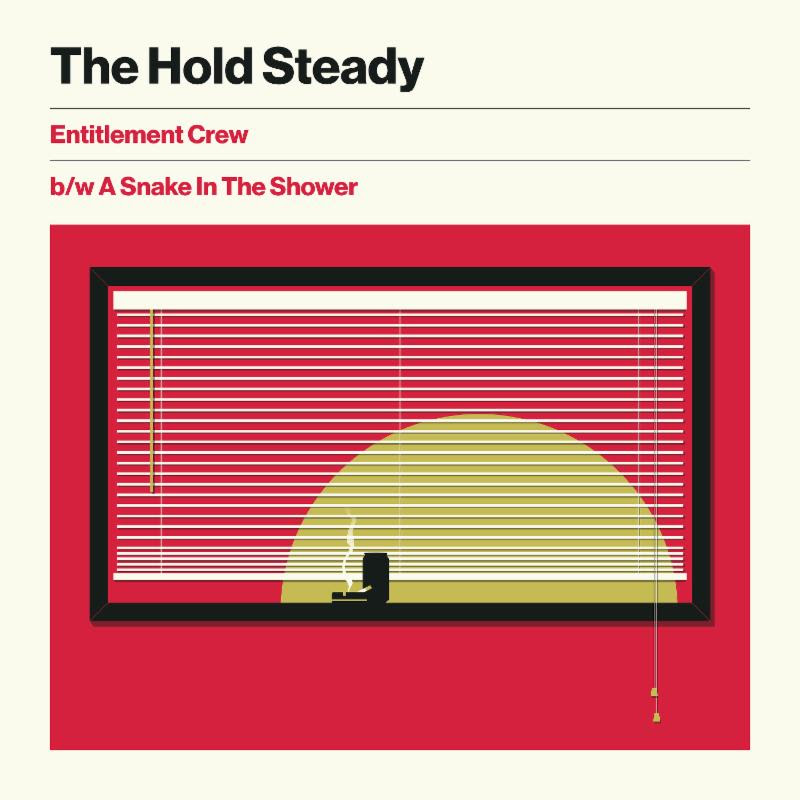 The Hold Steady announce new single