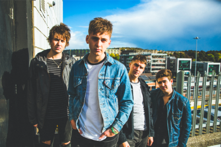 "UK's The Sherlocks release new video for ""Will You Be There?"""
