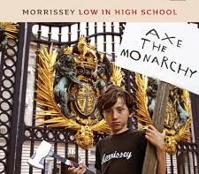 Morrissey 'Low In High School': Our review of 'Low In High School' finds Morrissey is strong as ever but just missing that extra something.