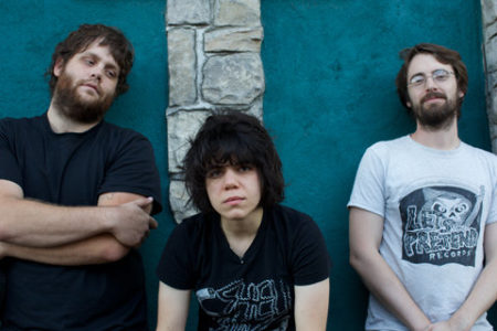"Screaming Females drop live video for song ""Deeply"""