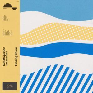 Review of 'Finding Shore' by Brian Eno & Tom Rogerson