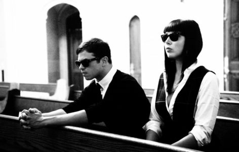 Our interview with Sleigh Bells: Sleigh Bells' Alexis Krauss talks 'Kid Kruschev