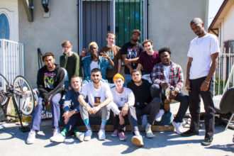 Redefining Boyband: Who is Brockhampton?