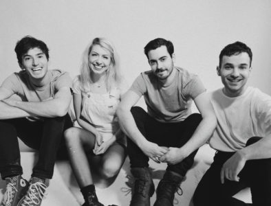 Our interview with Charly Bliss: Eva Hendricks of Charly Bliss talks musical theatre