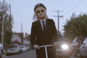 Watch Phoebe Bridgers' new music video