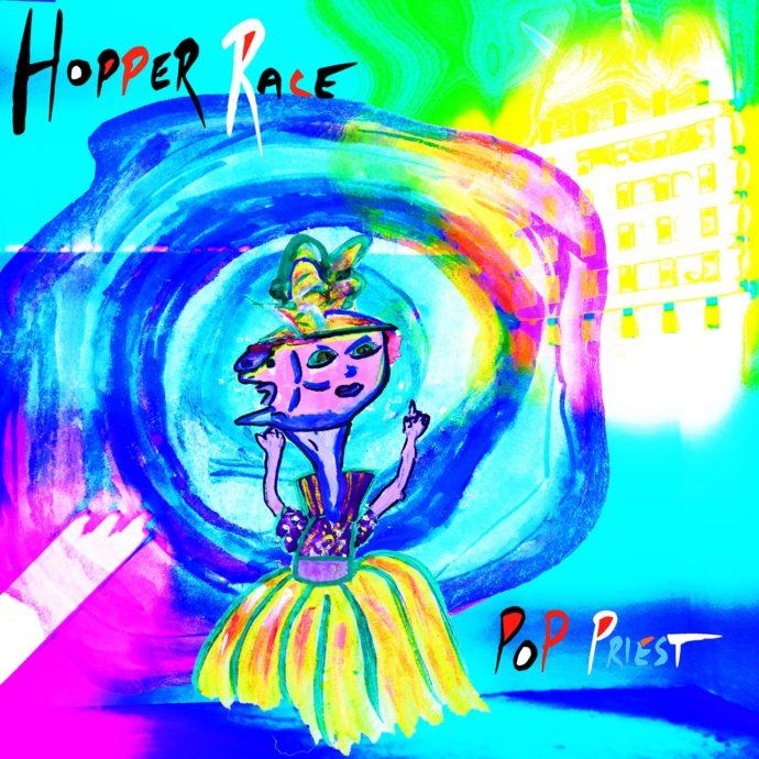 "Hopper Race debuts video for ""Racing Bullets"""