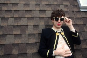 "Ezra Furman shares ""Love You So Bad"""