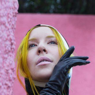 "Austra release new single ""Change The Paradigm"""