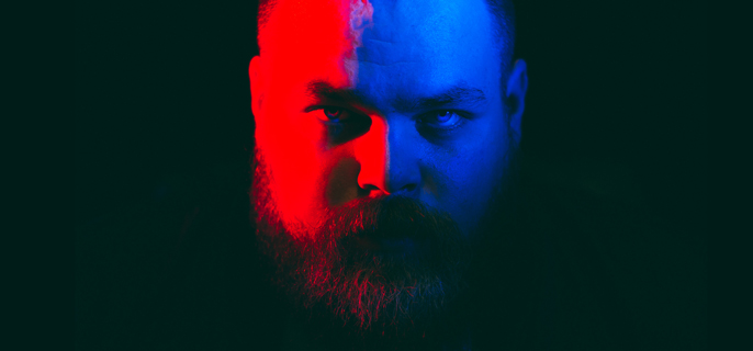 Com Truise Interview: Synths, changing gears and Stories without lyrics