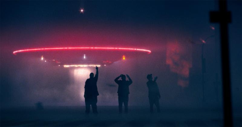 """Run The Jewels debut video for """"Call Ticketron"""""""