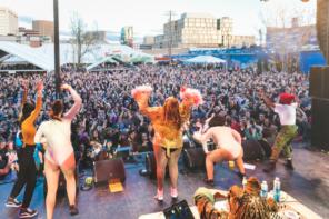 Treefort Music Fest 2018 announces initial lineup