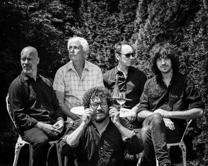 Guided BY Voices announce new album 'Space Gun'