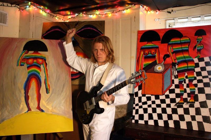 Ty Segall announces Freedom's Goblin album