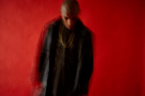 "Tricky presents new video for ""New Stole"""
