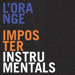 "L'Orange shares ""Imposter Instrumentals"" with fans"