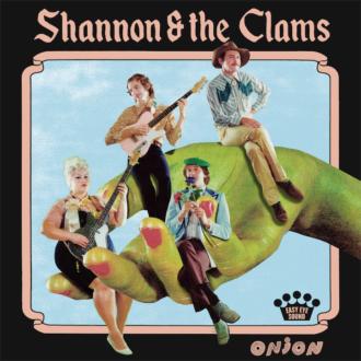 Shannon & The Clams announce new album