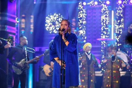 Erykah Badu covers Fela Kuti