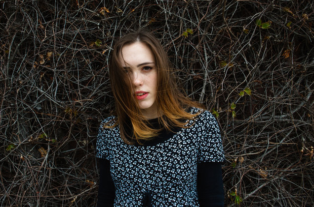 """Soccer Mommy releases new single """"Cool"""""""