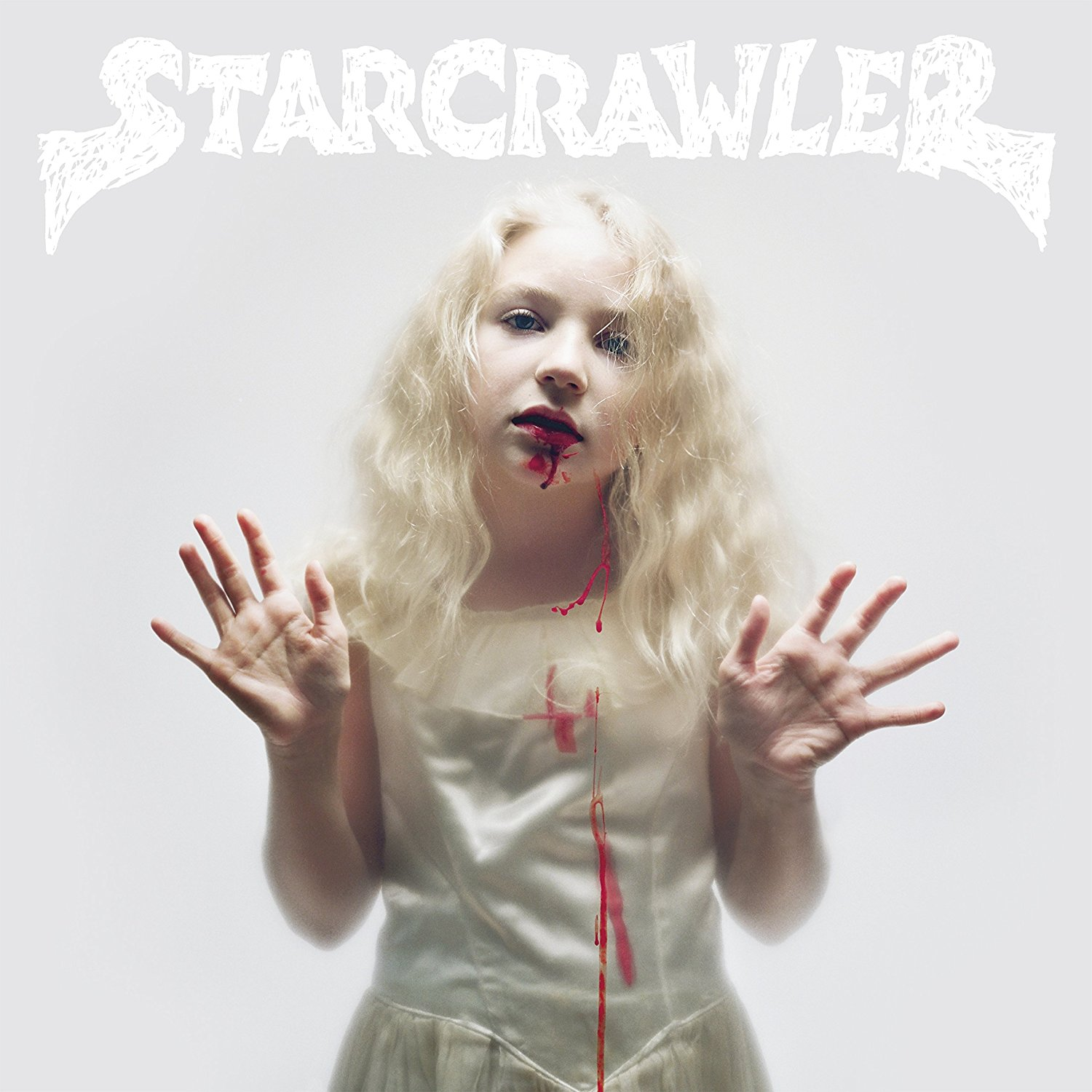 Review of Starcrawler's debut self-tittle album.
