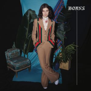 Our review of BØRNS 'Blue Madonna'