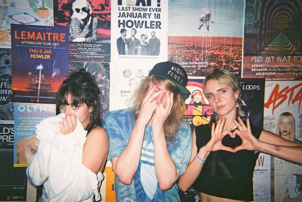 MØ Interview: DIY, Following Lean On and her latest EP.