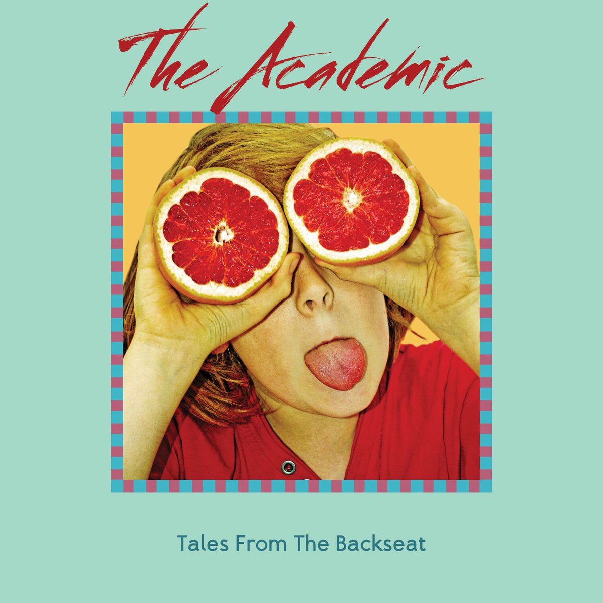 review of 'Tales From The Backseat' by The Academic