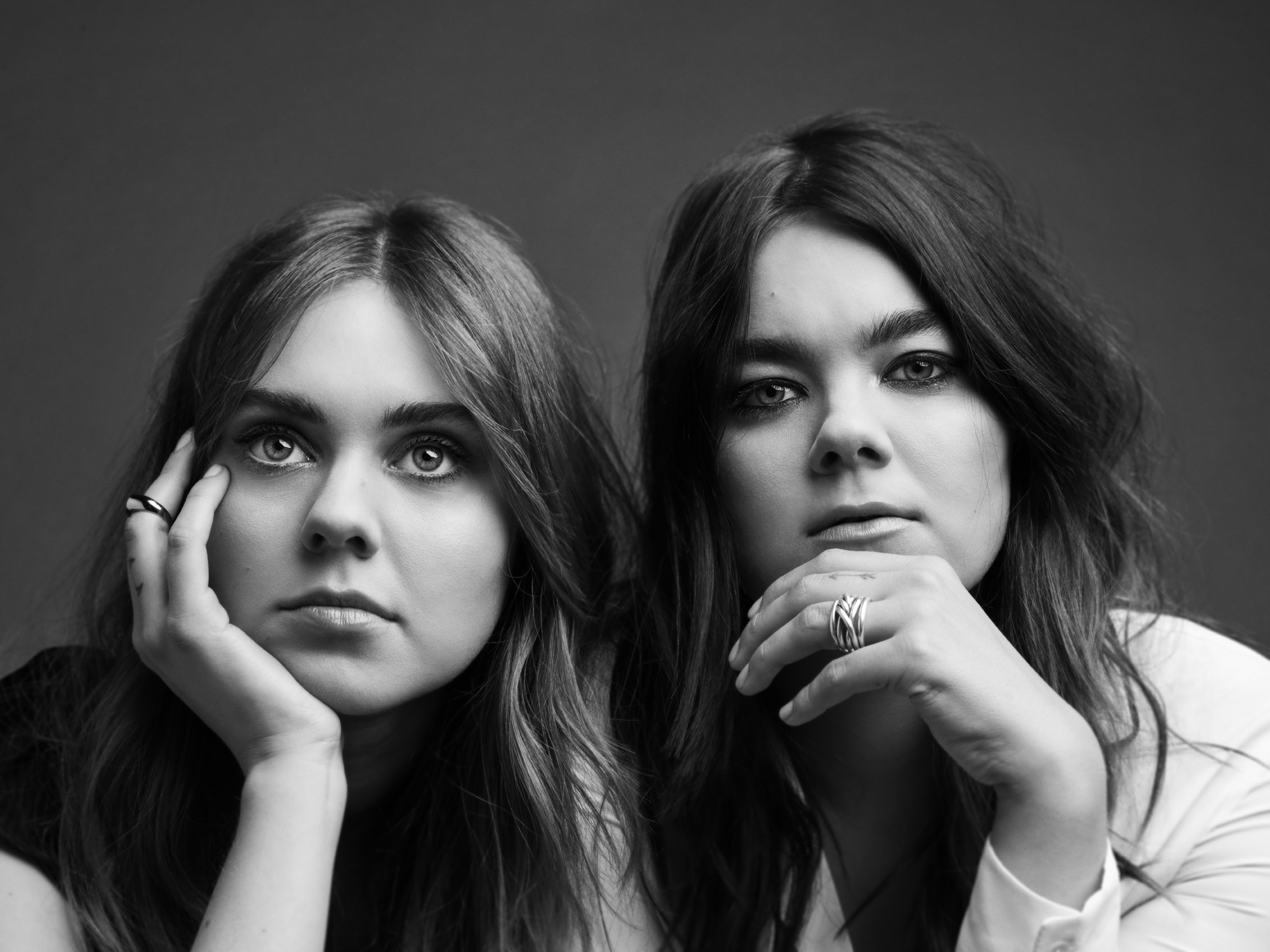 First Aid Kit Interview: L.A., time apart and Ruins
