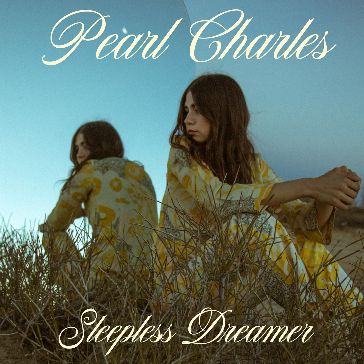 REVIEW: Pearl Charles Sleepless Dreamer