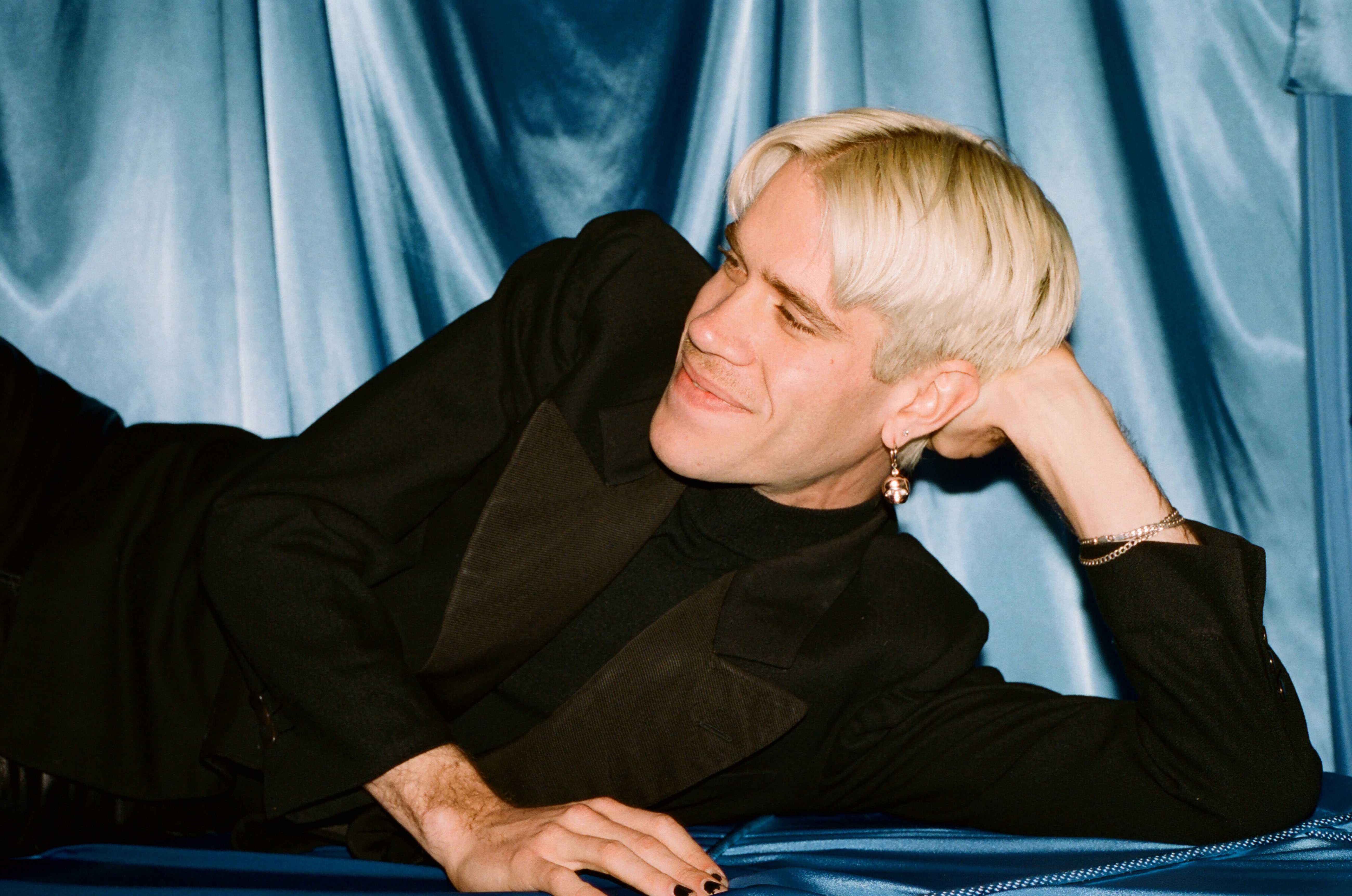 We interview Aaron Maine of Porches