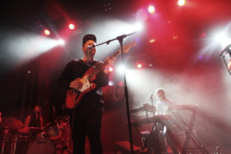 """Unknown Mortal Orchestra share new single """"American Guilt"""""""