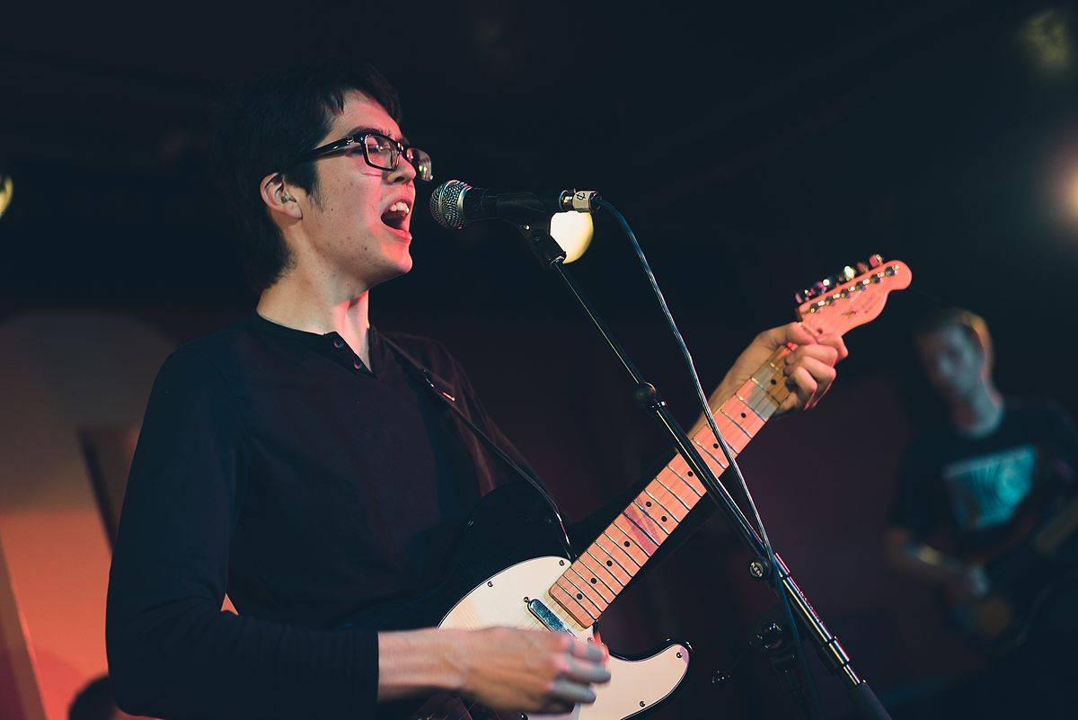 Car Seat Headrest announces re-master of 'Twin Fantasy', and new tour dates.