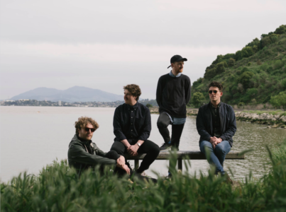 Our interview with Cloud Castle Lake:
