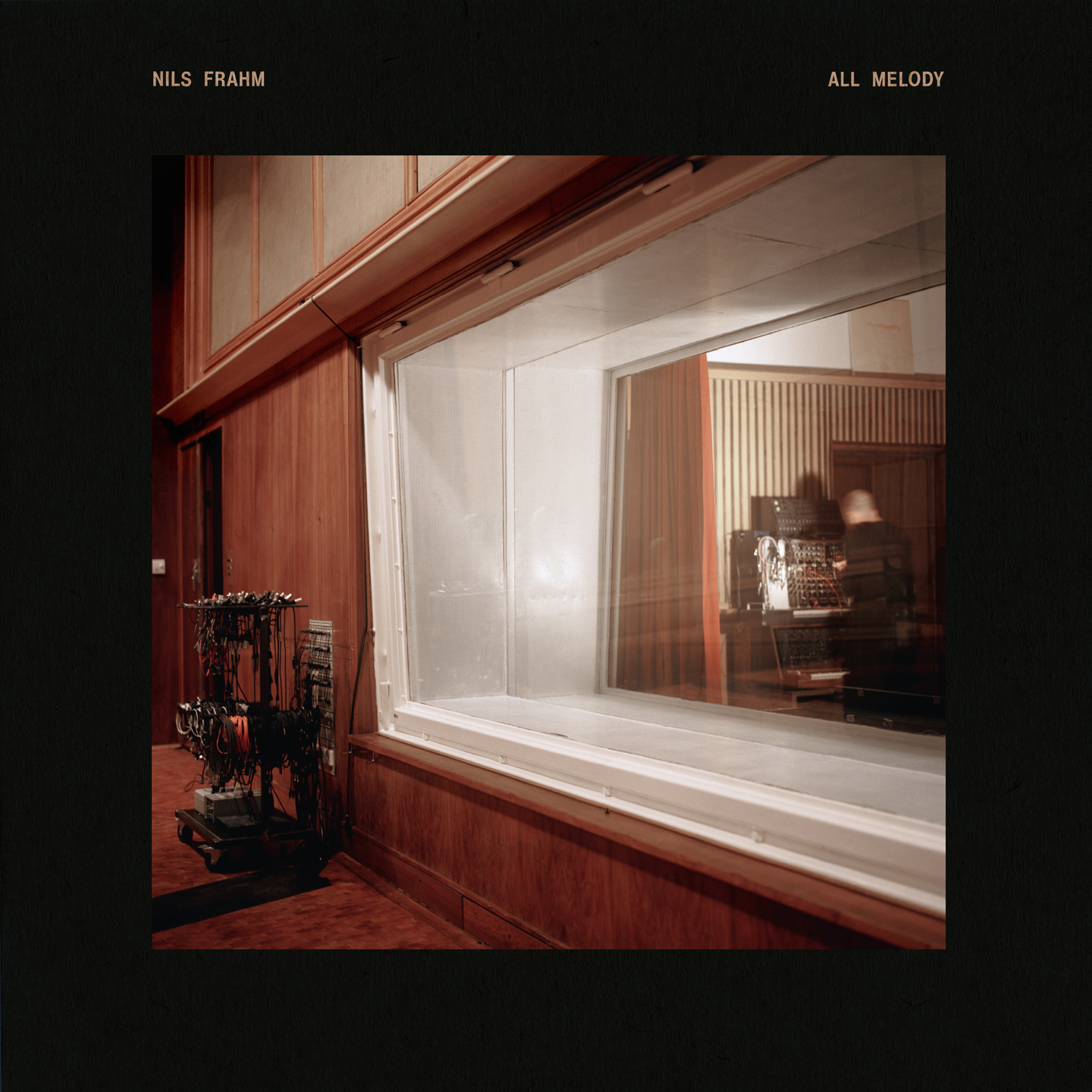 REVIEW: Nils Frahm All Melody