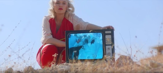 New Music Video for Django Django's Song 'Surface To Air'