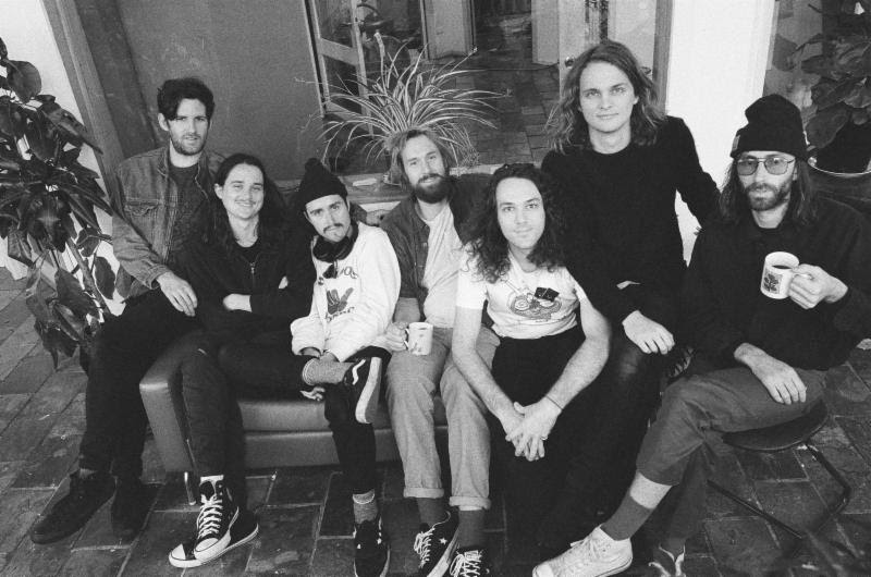 King Gizzard & The Lizard Wizard to Tour North America in Spring