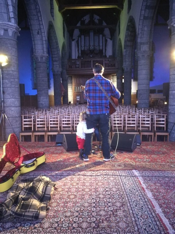 Mount Eerie to expand on themes of previous record on 'Now Only''