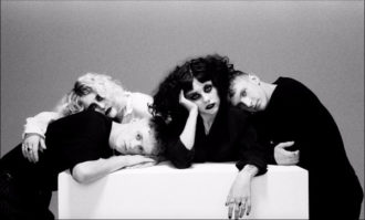 Pale Waves place on BBC Sound of 2018 Shortlist