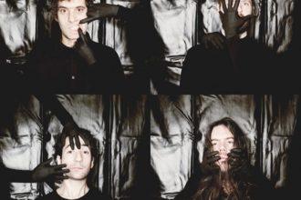 Suuns announce new album 'Felt'