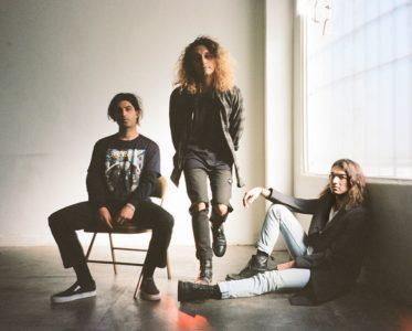 Teenage Wrist Announce First LP 'Chrome Neon Jesus'