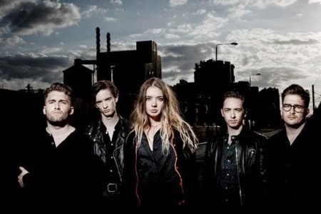 """Major System Error"" by Marmozets is Northern Transmissions' 'Song of the Day'"