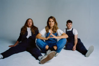 Middle Kids announce new album 'Lost Friends